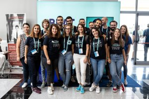 Team Beat Sponsored and attended Agile Summit Greece 2019