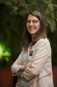 Cecile Novion, General Manager LatAm at Beat is one of the women behind the Beat technology excellence