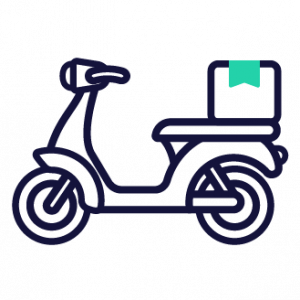 BEAT LAUNCHES ENVÍO MOTO: NEW DELIVERY SERVICE WITH MOTORCYCLES