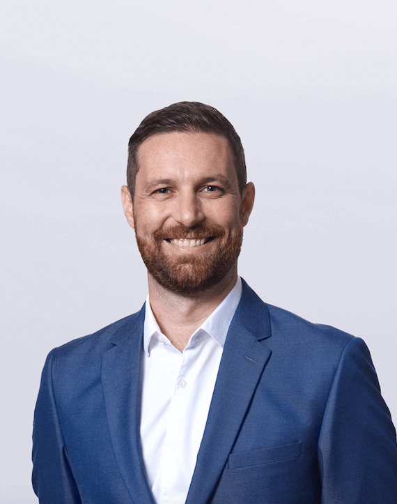 Klemen Drole is the new Chief Financial Officer of Beat