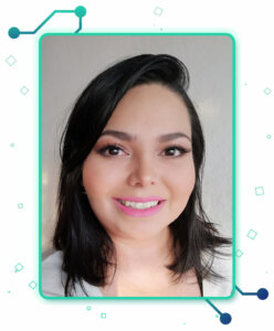 Ingrid Jael Rodriguez Jurado is IT Support Analyst at Beat Mexico and a woman in STEM.