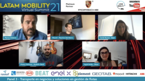 Beat at LatAm Mobility Virtual Summit 2021
