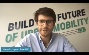 Beat at LatAm Mobility Virtual Summit