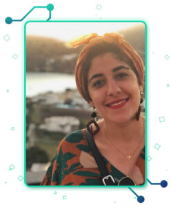 Waad Issa is iOS Developer at Beat and a woman in STEM.