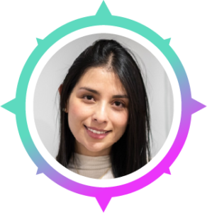 Paula Becerra, Product Support Specialist at Beat Mexico